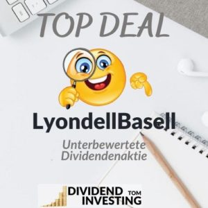 TopDeal_buy_LyondellBasell_Aktie