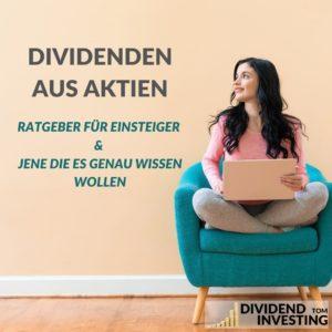 Dividenden Ratgeber für Anleger