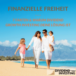 Finanzielle Freiheit mit Dividend Investing