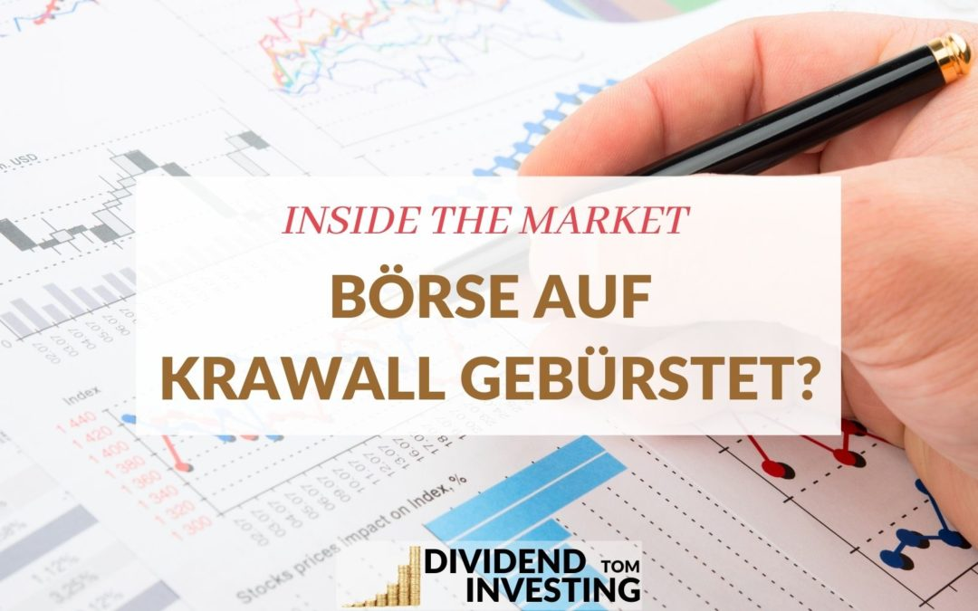 Inside the Market I - boerse krawall